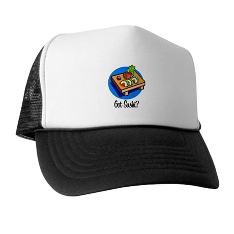 Got Sushi? Trucker Hat