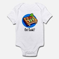 Got Sushi? Infant Bodysuit