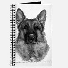Rikko, German Shepherd Journal