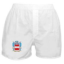 Dim Boxer Shorts