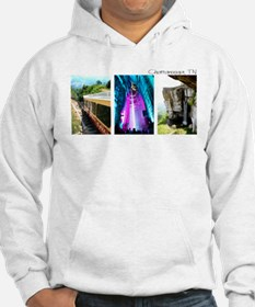 Rock City, Ruby Falls, Inclin Hoodie