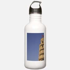 Italy, Tuscany, Pisa L Water Bottle