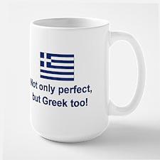 Greek-Perfect Mugs