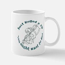 Betta Run Son Fighter Mugs