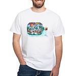 winslet boat T-Shirt