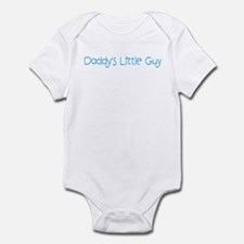 Daddy's Little Guy Infant Bodysuit