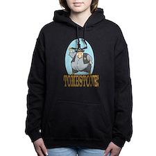 Arizona Tombstone Women's Hooded Sweatshirt