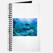 Fantasy Dream Garden Journal
