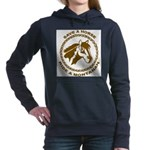 Montanan Women's Hooded Sweatshirt