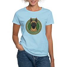 Love My Malinois T-Shirt