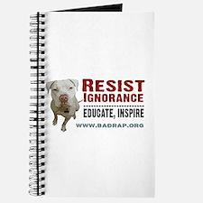 Resist Ignorance Journal