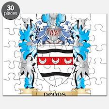 Unique Dodds Puzzle