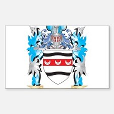 Dodds Coat of Arms - Family Crest Decal