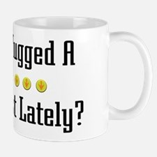 Hugged Projectionist Mug