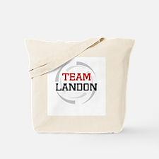 Landon Tote Bag