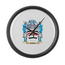 Cool Dodds Large Wall Clock