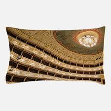 Teatro Regio, Parma, Emilia-Romagna, I Pillow Case