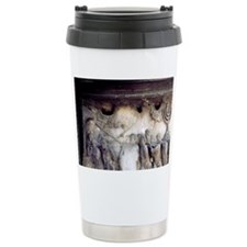 Arch of Titus relief de Travel Mug