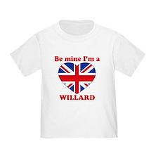 Willard, Valentine's Day T
