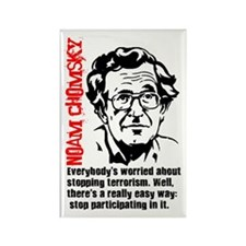 Chomsky Magnets