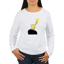 Yellow Card Long Sleeve T-Shirt