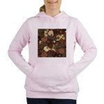 Got Chocolate? Women's Hooded Sweatshirt