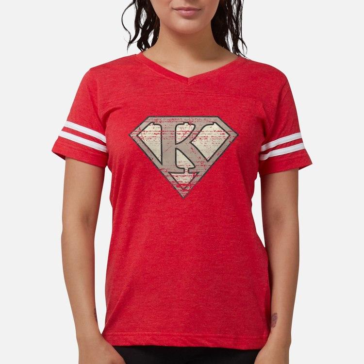 Super Vintage K Logo T-Shirt