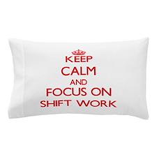 Unique Night shift Pillow Case