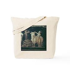 House of Vetii. Tote Bag