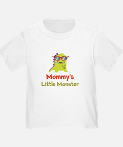 Mommy's Little Monster T