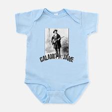 Vintage Calamity Jane Infant Bodysuit