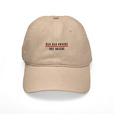 Ban Owners Baseball Cap