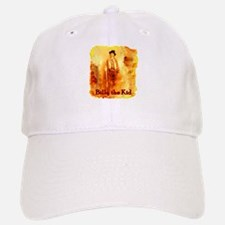 Billy the Kid Baseball Baseball Cap