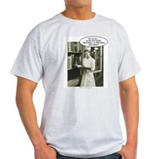 Insert Foley Catheter T-Shirt
