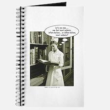 Insert Foley Catheter Journal