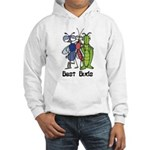 Best Buds Bug Trio Hooded Sweatshirt