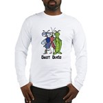 Best Buds Bug Trio Long Sleeve T-Shirt