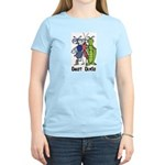 Best Buds Bug Trio Women's Light T-Shirt