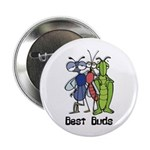 Best Buds Bug Trio Button