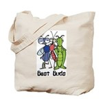 Best Buds Bug Trio Tote Bag