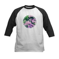 See the Beauty Around You Baseball Jersey