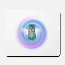 Kitty 1 Mousepad