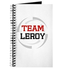 Leroy Journal