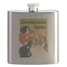 Cute The soup Flask