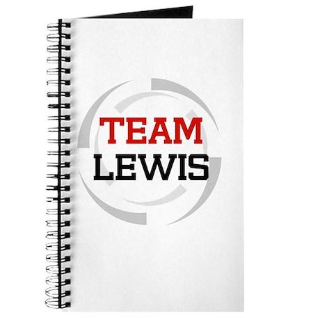 Lewis Journal