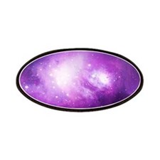 Purple Nebula Patches