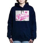 Bosnian Princess Women's Hooded Sweatshirt