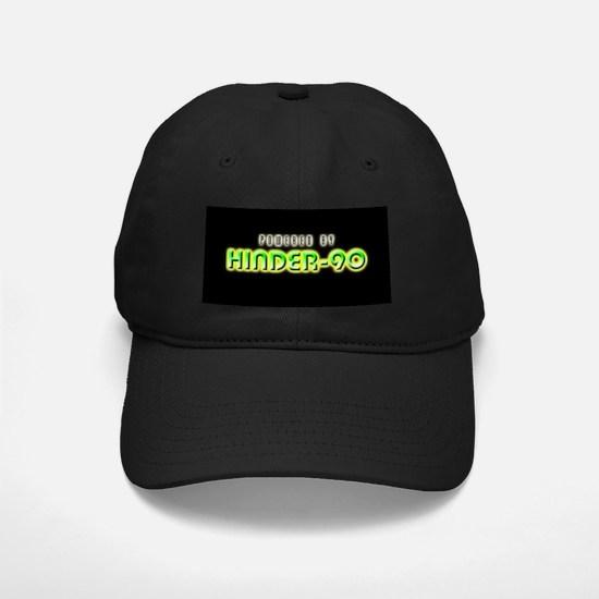 Hinder-90 Baseball Hat