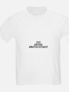 just another amature guitaris T-Shirt