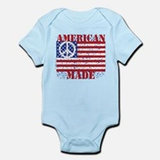 American Made Body Suit
